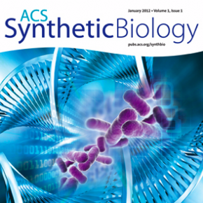 First issue of ACS Synthetic Biology