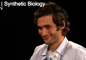 Jason Silva on Synthetic Biology