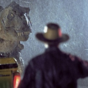 Are dreams of Jurassic Park extinct?