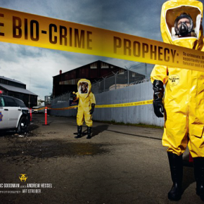 Wired UK: The Bio-Crime Prophecy